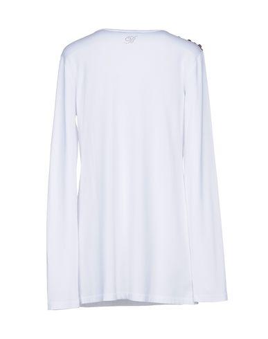 Blumarine Camiseta nye stiler komfortabel online med paypal t4mtoxf