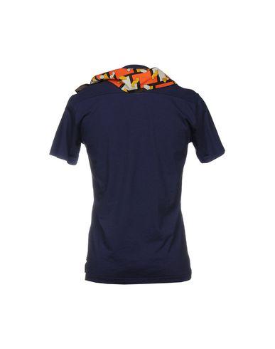 DANIELE ALESSANDRINI HOMME T-Shirt Sehr Günstig Online Freies Verschiffen Rabatt Freies Verschiffen Billig Verkaufen Hochwertige Günstig Kaufen Shop T4jjfCu
