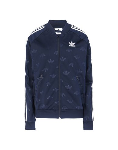 ADIDAS ORIGINALSSST TRACK TOPスウェット