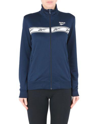 REEBOK LF VECTOR TRACK TOP  Sweatshirt