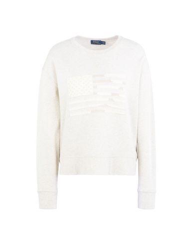 Polo Ralph Lauren Usa Flagg Terry Fleece Sudadera 2014 for salg billig for fint utløp beste engros c2Pv4Hl