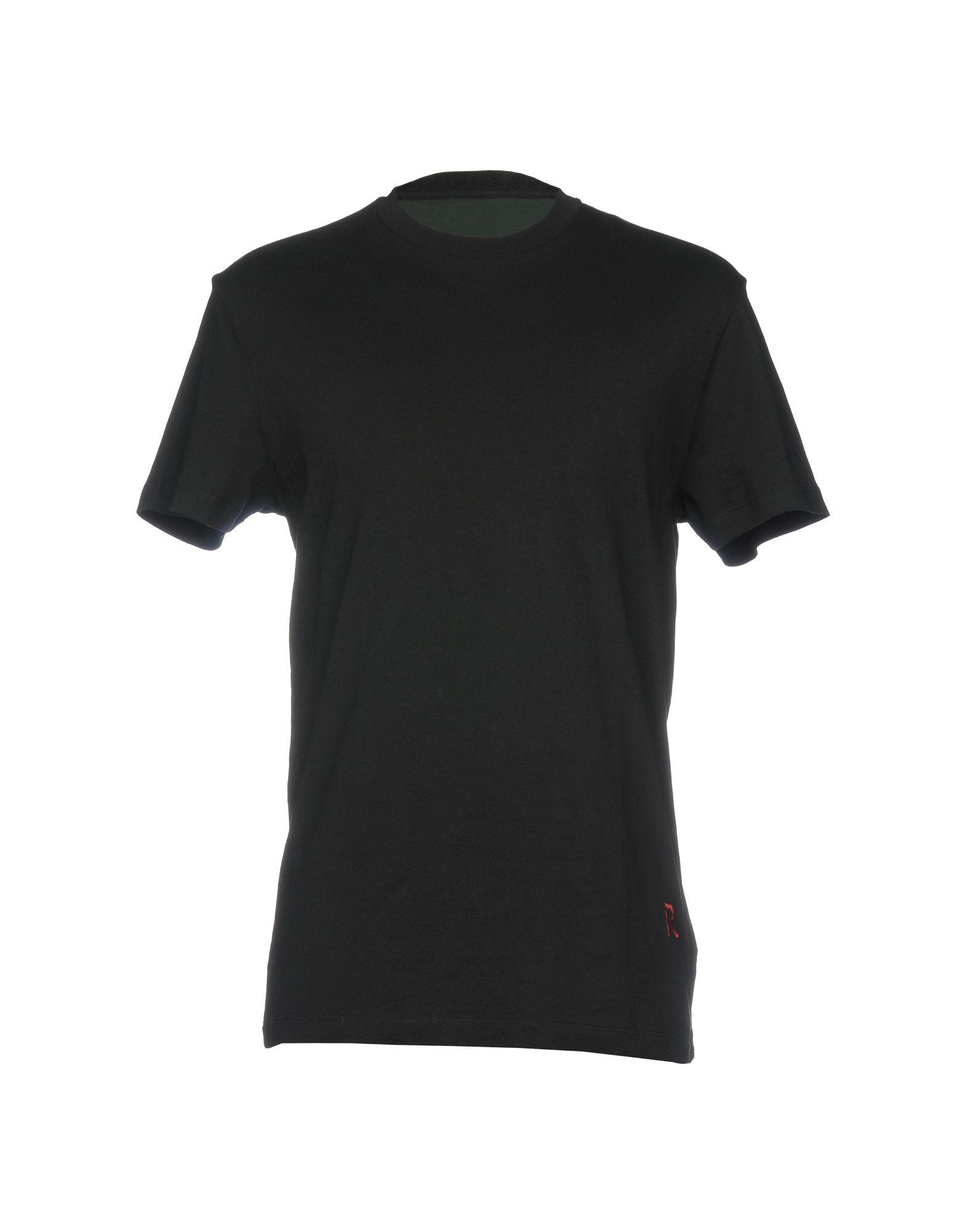 T-Shirt Raf Simons Uomo - Acquista online su