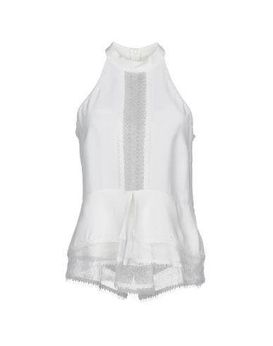 Jonathan Simkhai Silk Top   T Shirts And Tops D by Jonathan Simkhai