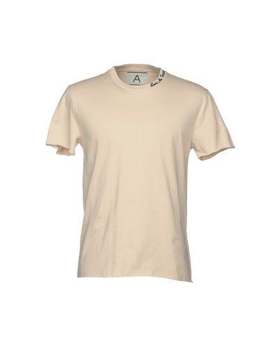 ANDREA POMPILIOTシャツ