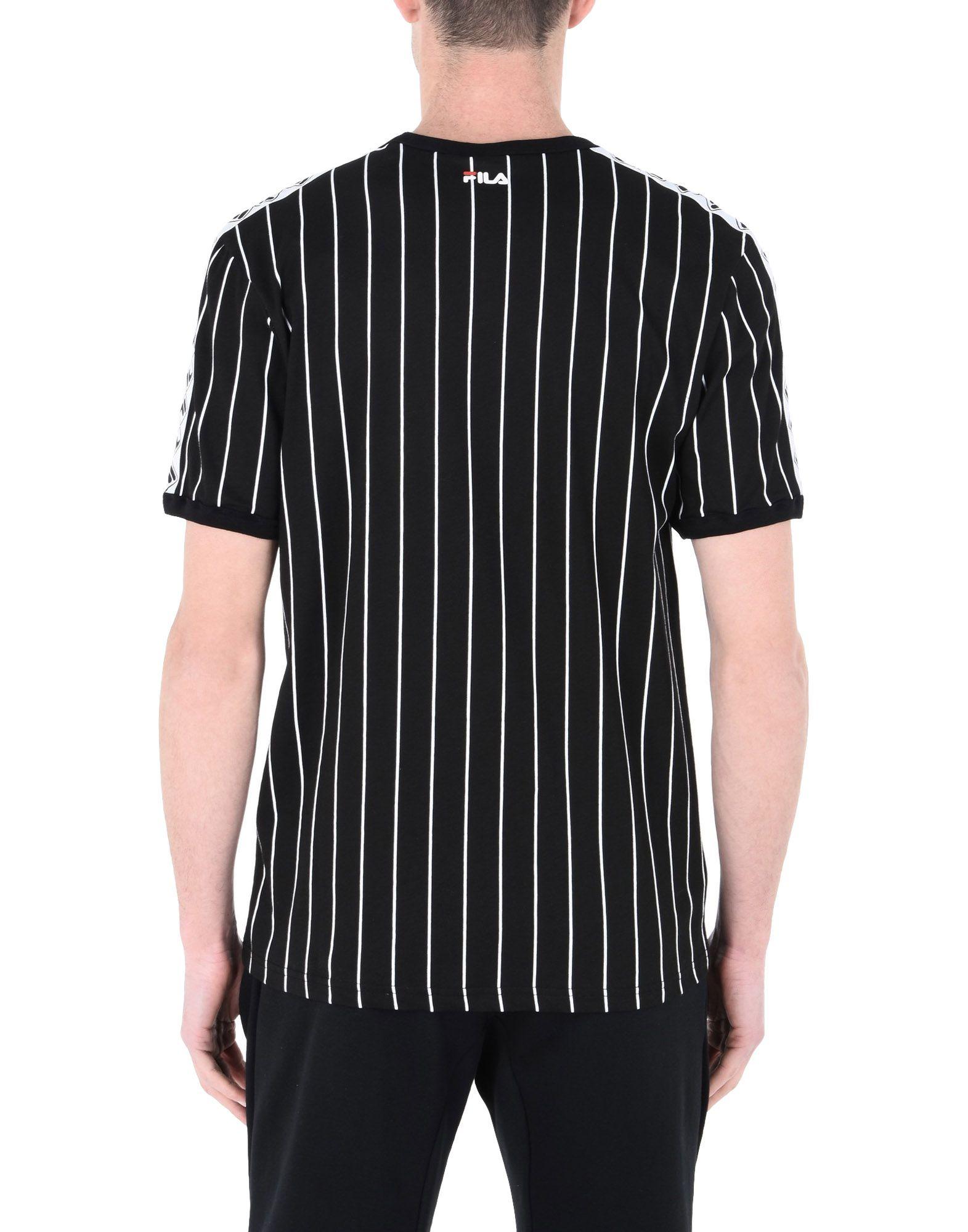 T-Shirt Sportiva Fila Heritage Ss Robert Tee Ss Heritage - Uomo - 12142907HN 68babd