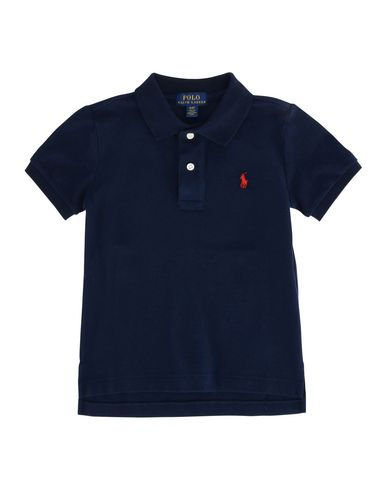 d55fa4f2f067d Ralph Lauren Polo Shirt Boy 3-8 years online on YOOX Poland