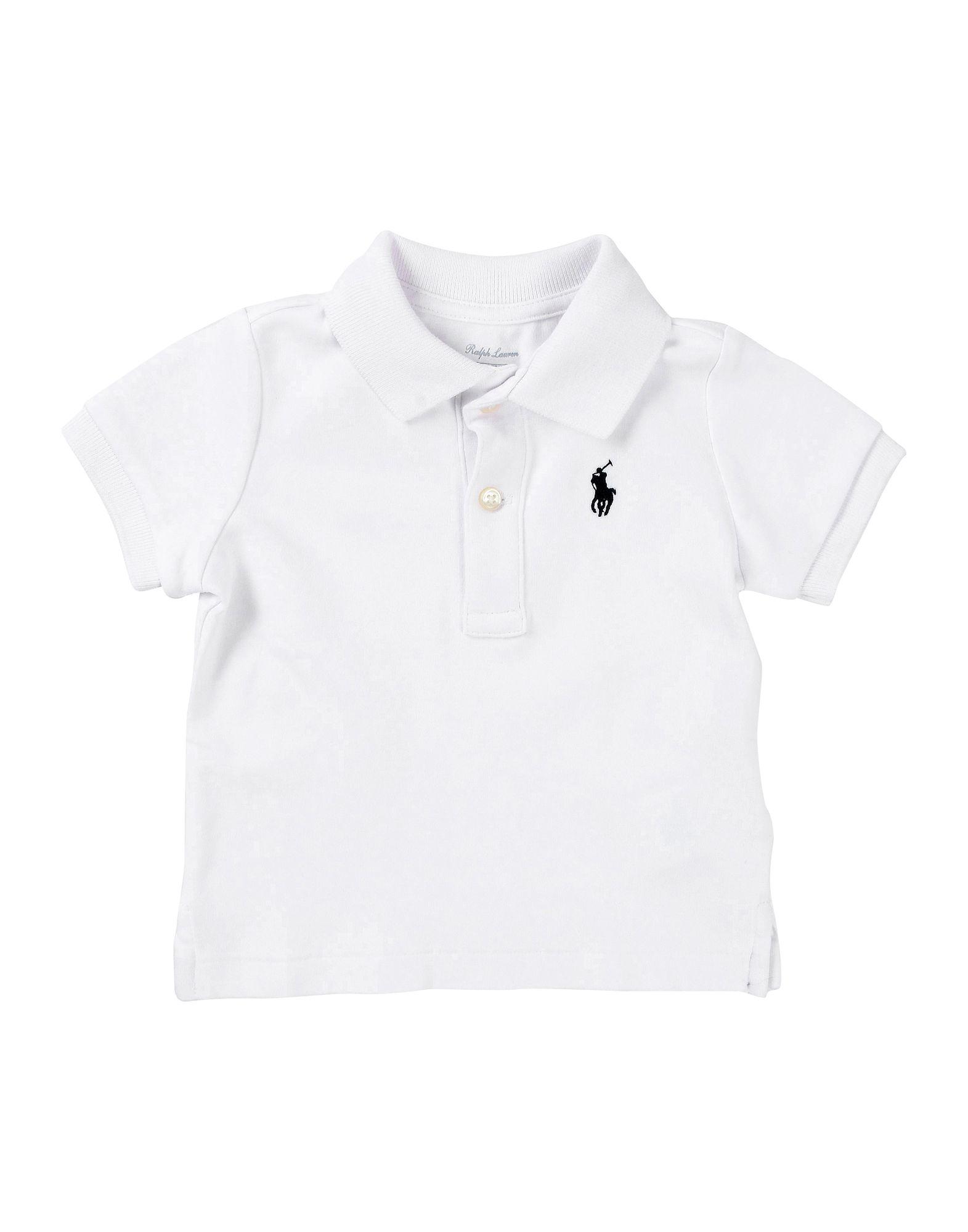 2610268a8d5 Μπλουζάκια Polo Αγόρι Ralph Lauren 0-24 μηνών - Παιδικά ρούχα στο YOOX