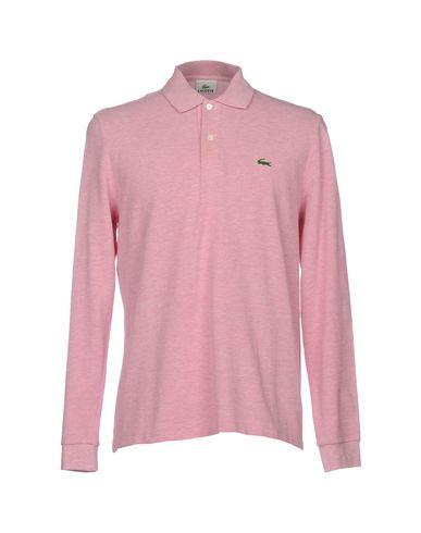 20a2f2574 Lacoste Polo Shirt - Men Lacoste Polo Shirts online on YOOX Estonia ...