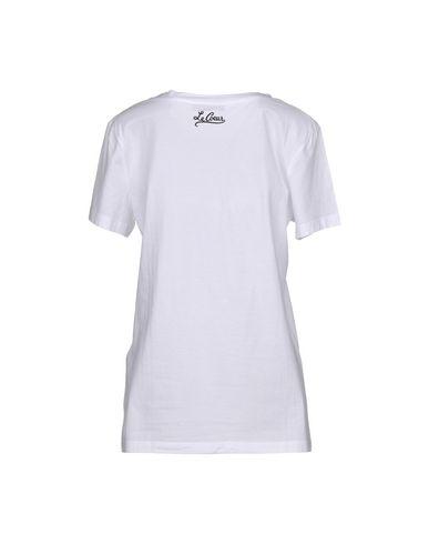 SIMONA COEUR Camiseta TWIN LE SET BARBIERI de x0TBvqH