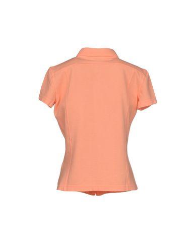 Armani Jeans Skjorter Og Bluser Glatte billig Eastbay BxSBtl7