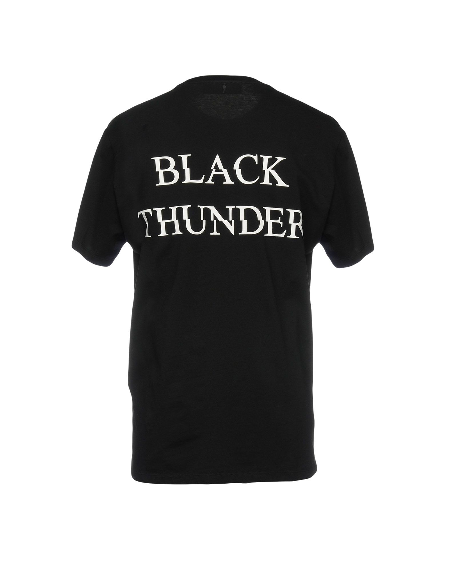 T-Shirt 12143812MC Neil Barrett Uomo - 12143812MC T-Shirt 578371