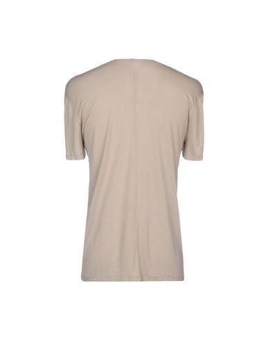RICK OWENS Camiseta