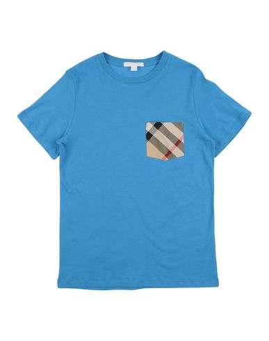 Anni 16 Yoox 9 Shirt Burberry Su T Online Bambino Acquista w14Xnq 272200ef60c