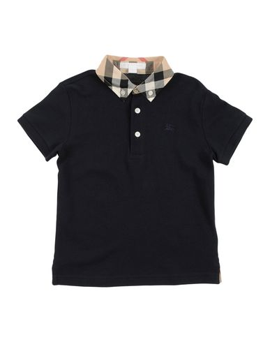 Boy Burberry Polo Yoox 8 3 Kong Shirt Online Hong Years On qPEwrPxBT