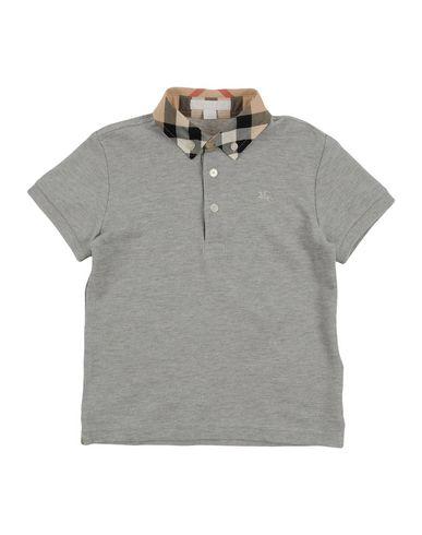 a80c6910a87c67 Burberry Polo Shirt Boy 3-8 years online on YOOX United Kingdom