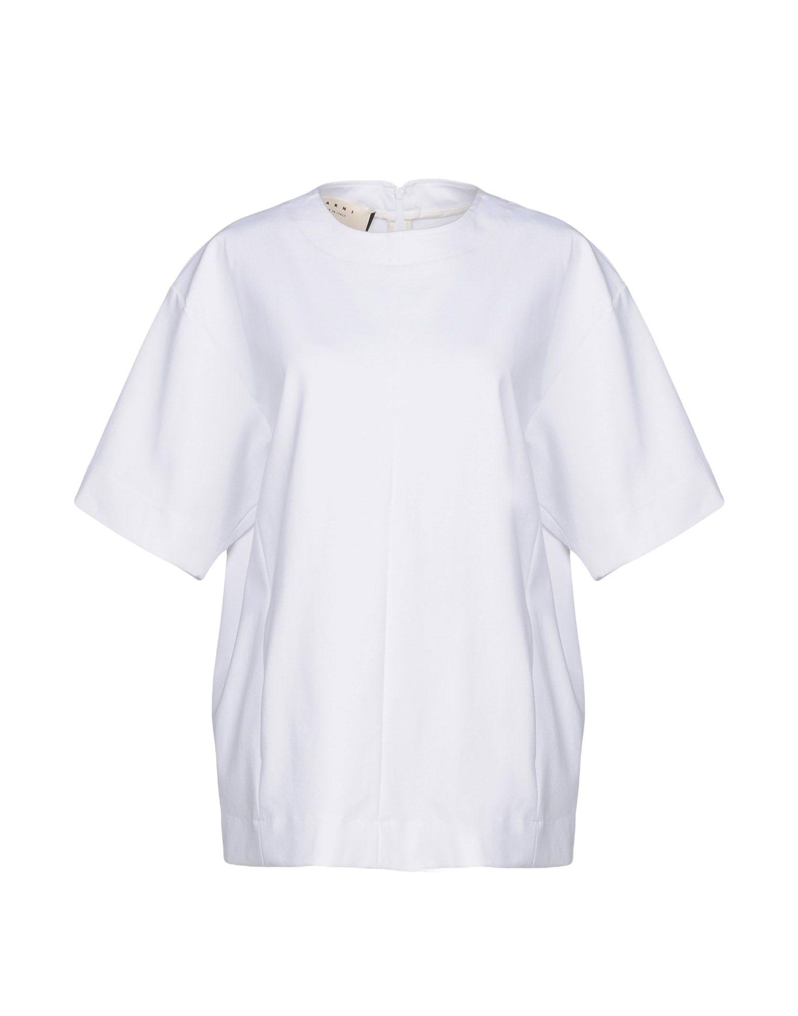 T-Shirt Marni Donna - Acquista online su lGqRZOkDr4