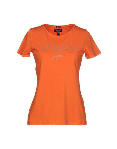 salg målgang gratis frakt offisielle Armani Jeans Camiseta sUDkHwaLij