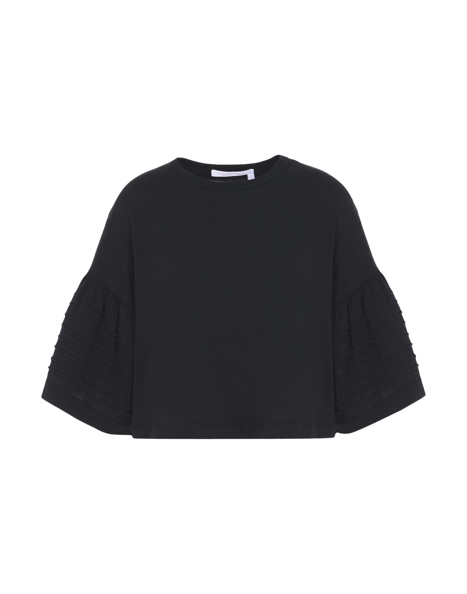 T-Shirt See By Chloé Donna - Acquista online su pJC7fg1j8