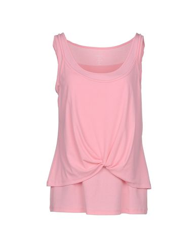 Marc Cain Tank Top - Women Marc Cain Tank Tops online on YOOX United ... 817d35df61