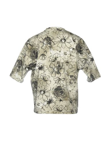 billig lav frakt Jil Sander Shirt offisielle billig online hvor mye kjøpe billige engros QjXxZWrix