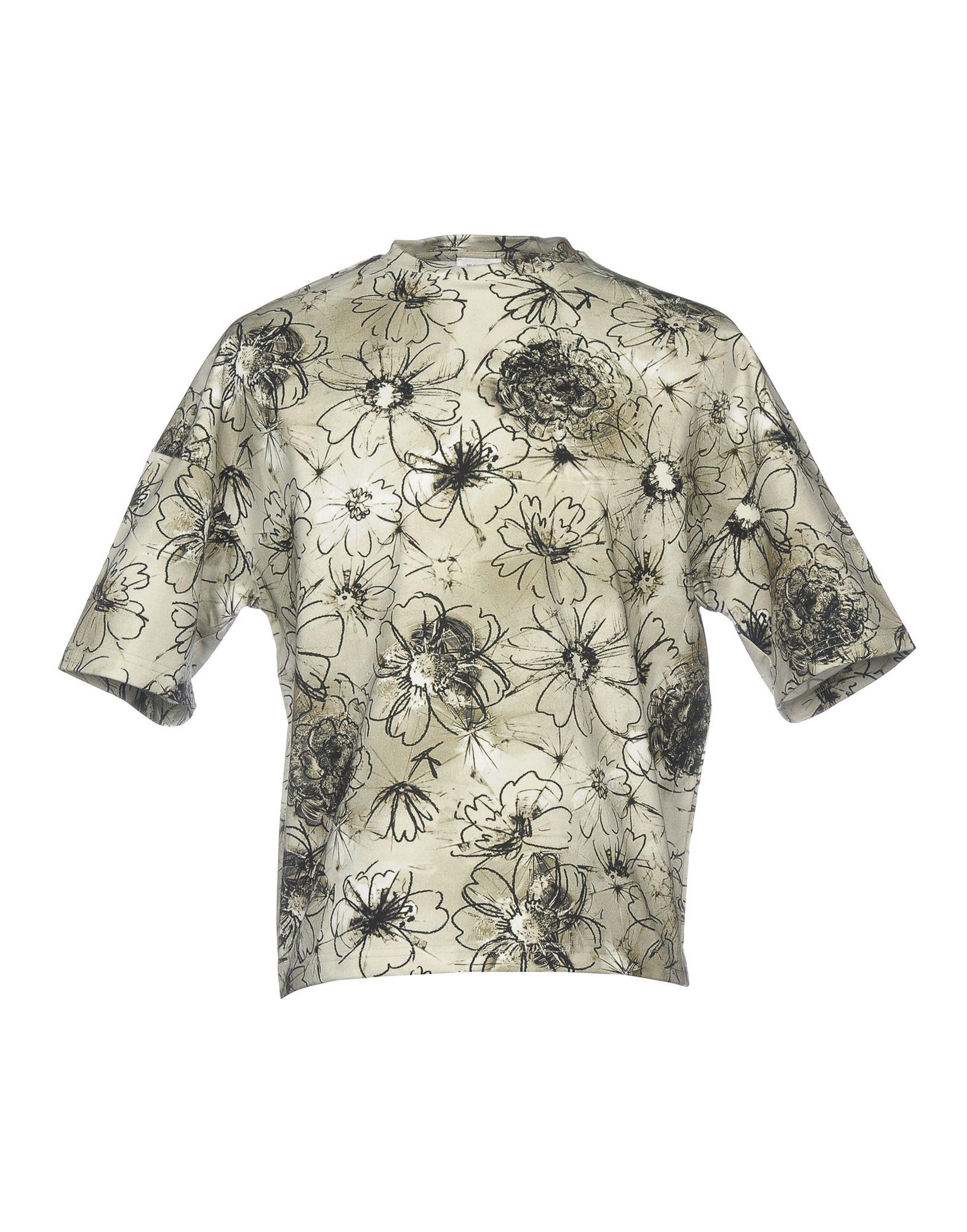 T-Shirt Jil - Sander Uomo - Jil 12144515HA f03937