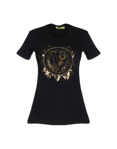 t shirt versace yoox