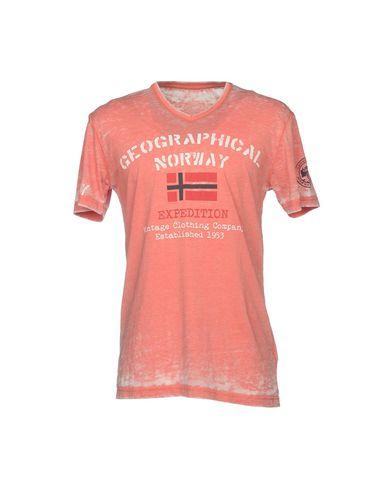 GEOGRAPHICAL NORWAY Camiseta