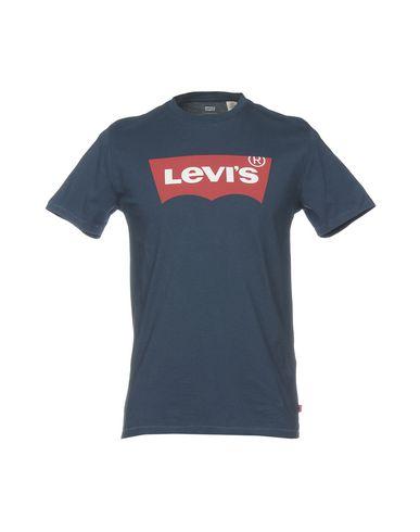 Tab Foncé Levi's Bleu T Red shirt nZfx7wYqAx