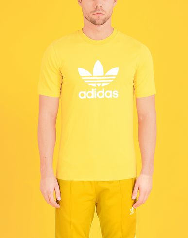 ADIDAS ORIGINALS TREFOIL T-SHIRT  Camiseta