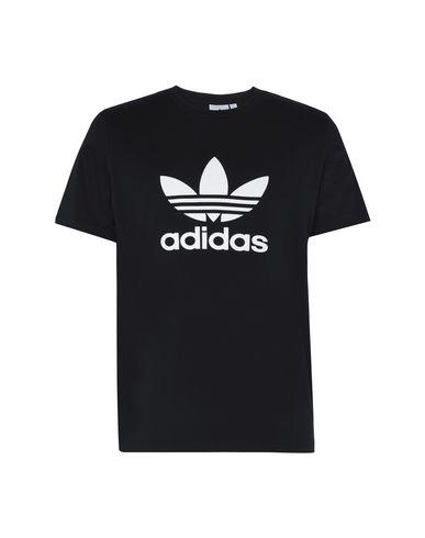b1ca4fa2c Adidas Originals Trefoil T-Shirt - Sport T-Shirt - Men Adidas ...