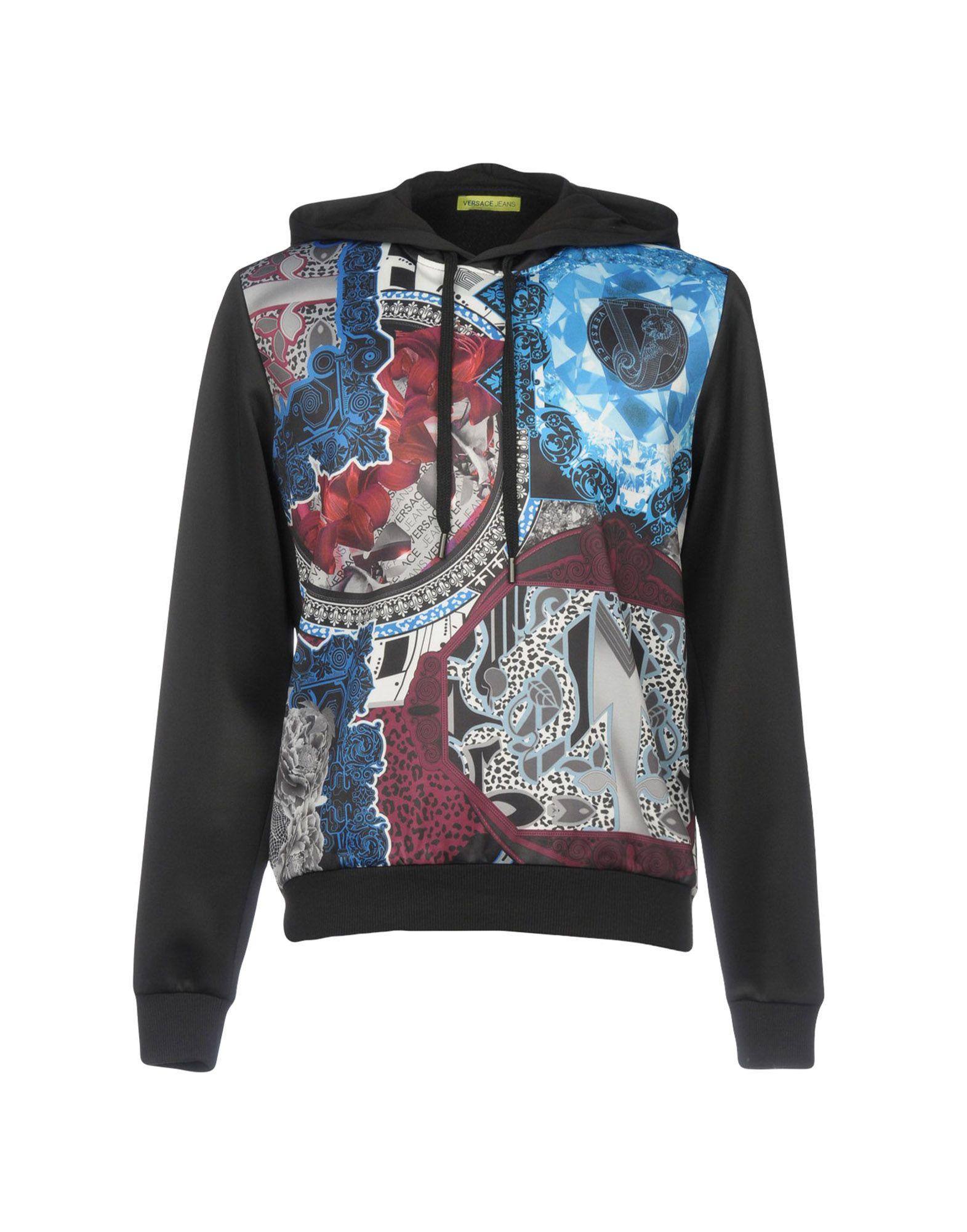 Felpa Versace Jeans Uomo - Acquista online su
