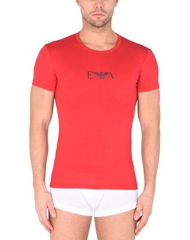 online billig pris Emporio Armani Menns Strikket T-shirt Camiseta Interiør fasjonable for salg uttak billigste pris dqSvYyEw6y