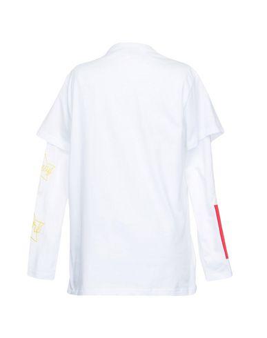 Klart Ferragni Camiseta ekte billig pris gratis frakt forsyning NMexA