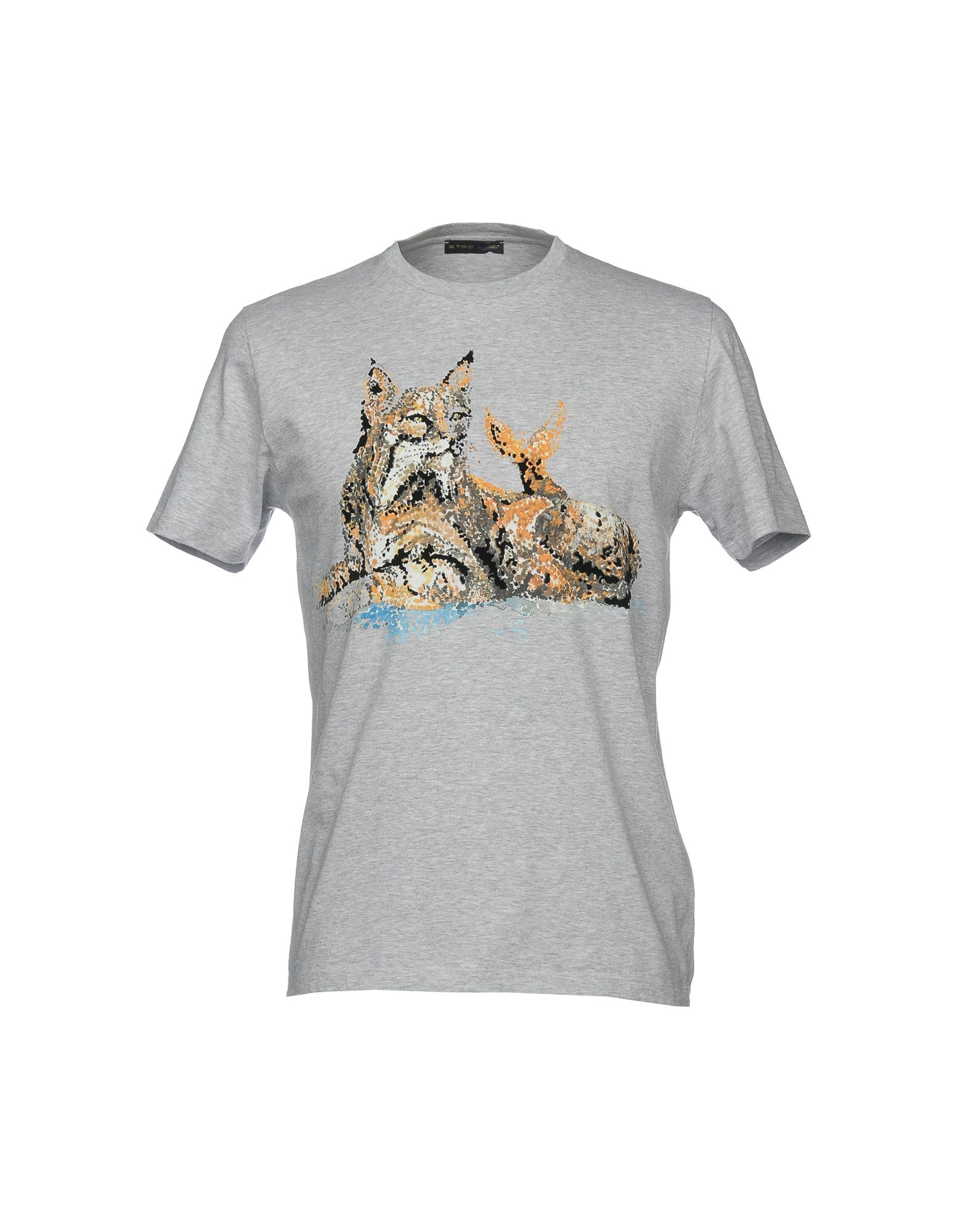 T-Shirt Etro Uomo - Acquista online su