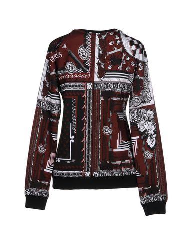 VERSUS VERSACE Sweatshirt Billig Verkauf Angebote Niedriger Versandverkauf Online Mode Online-Verkauf Günstigsten Preis Zu Verkaufen 9WOWlBoRJ
