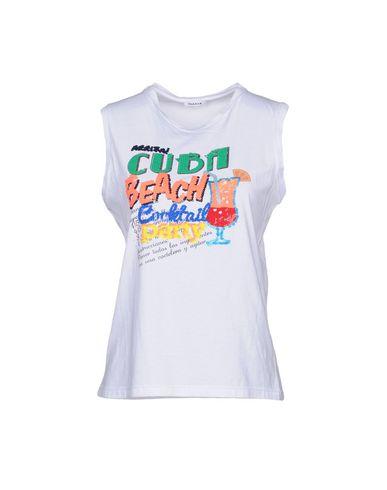 P.A.R.O.S.H. T-Shirt Günstige Spielraum 5mkVespYn