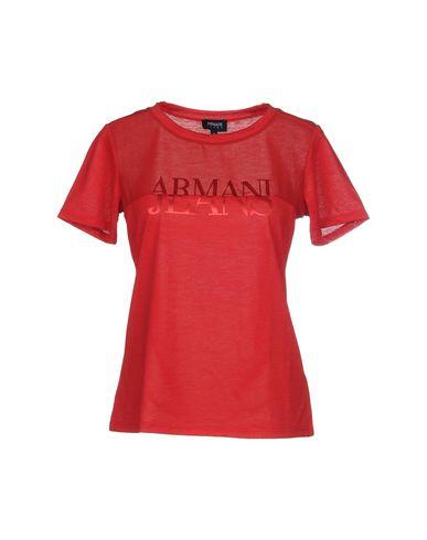 Armani Jeans Camiseta klaring Kjøp vWmNJsaSkG
