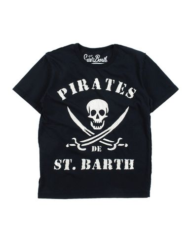 MC2 SAINT BARTHTシャツ