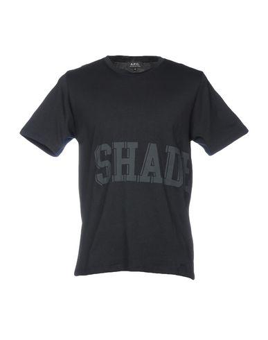 A.P.C. Camiseta