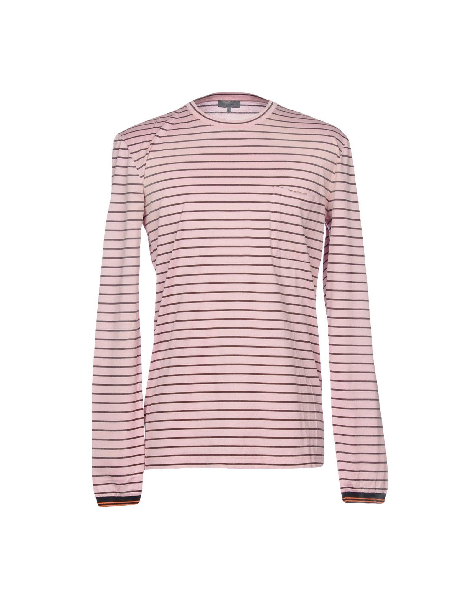A buon buon buon mercato T-Shirt Lanvin Uomo - 12145526UT 55a51e