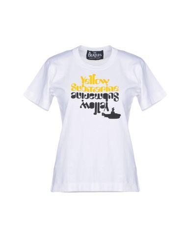 Comme Des Garçons T-Shirt - Women Comme Des Garçons T-Shirts online ... 1d463aa459