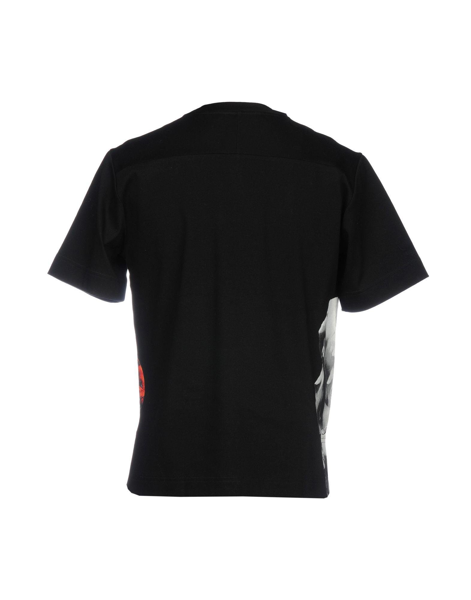 T-Shirt Proenza Uomo Schouler Uomo Proenza - 12145725GV aeae9c