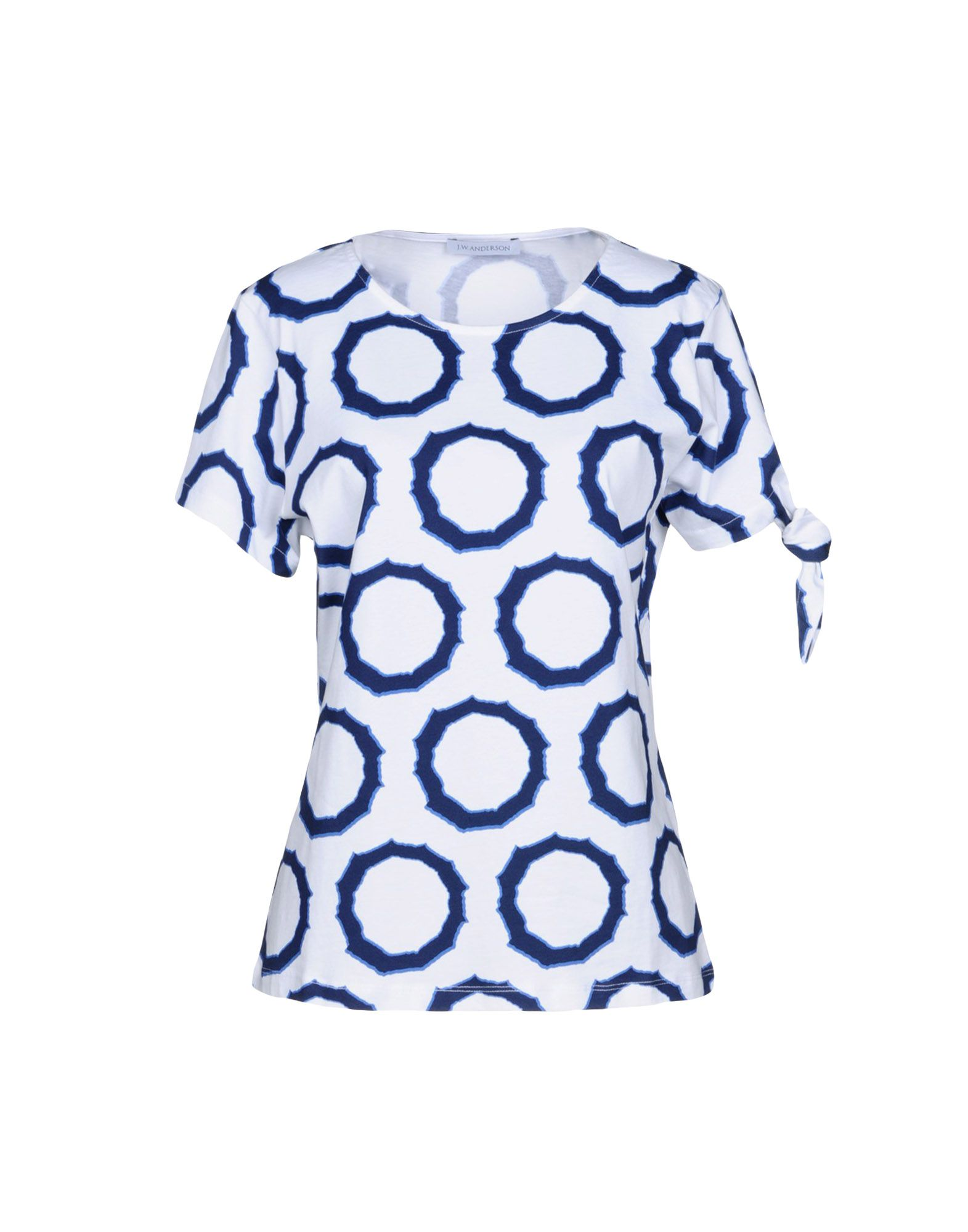 T-Shirt J.W.Anderson Donna - Acquista online su JbafJgk7AH