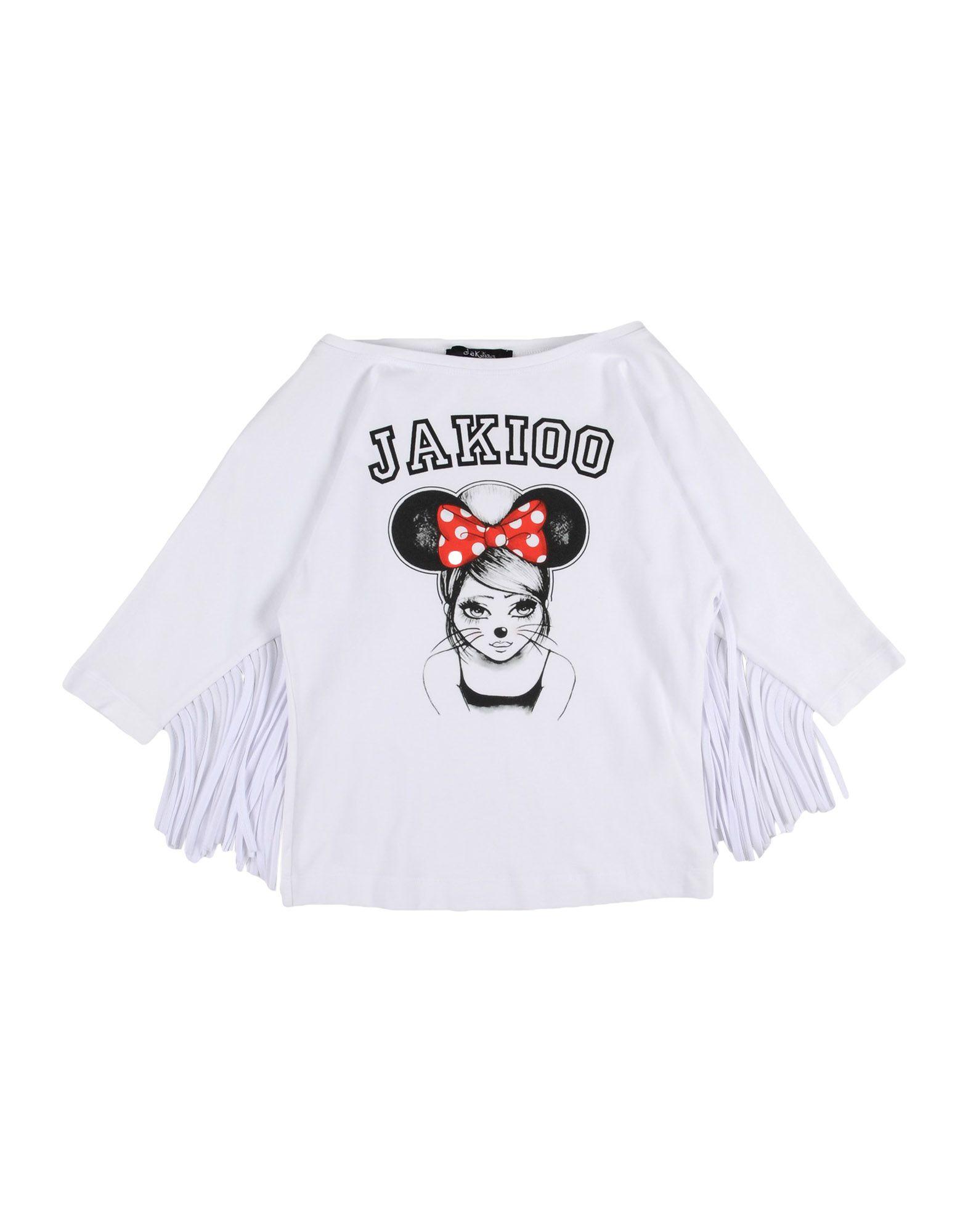 JAKIOO T-shirt