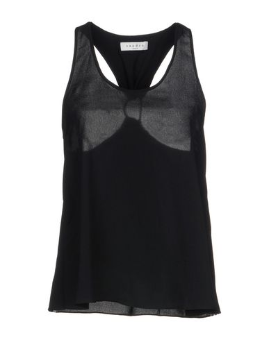 SANDRO Paris Top