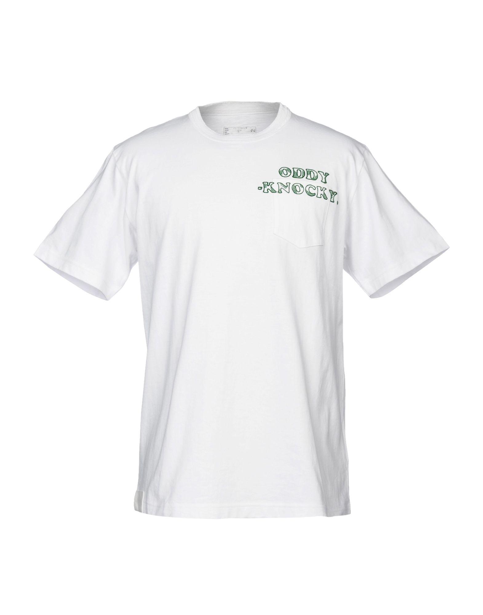 T-Shirt Sacai Uomo - Acquista online su