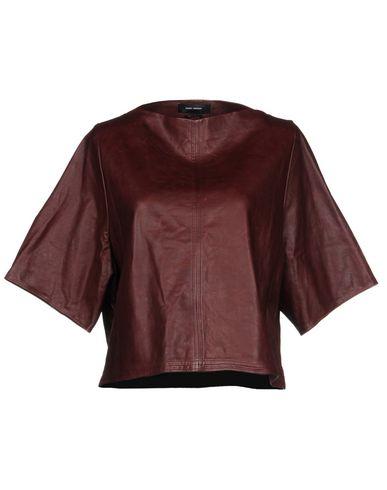klaring lav pris billig offisielle Isabel Marant Bluse salg stort salg kjøpe online autentisk ALhwIEI