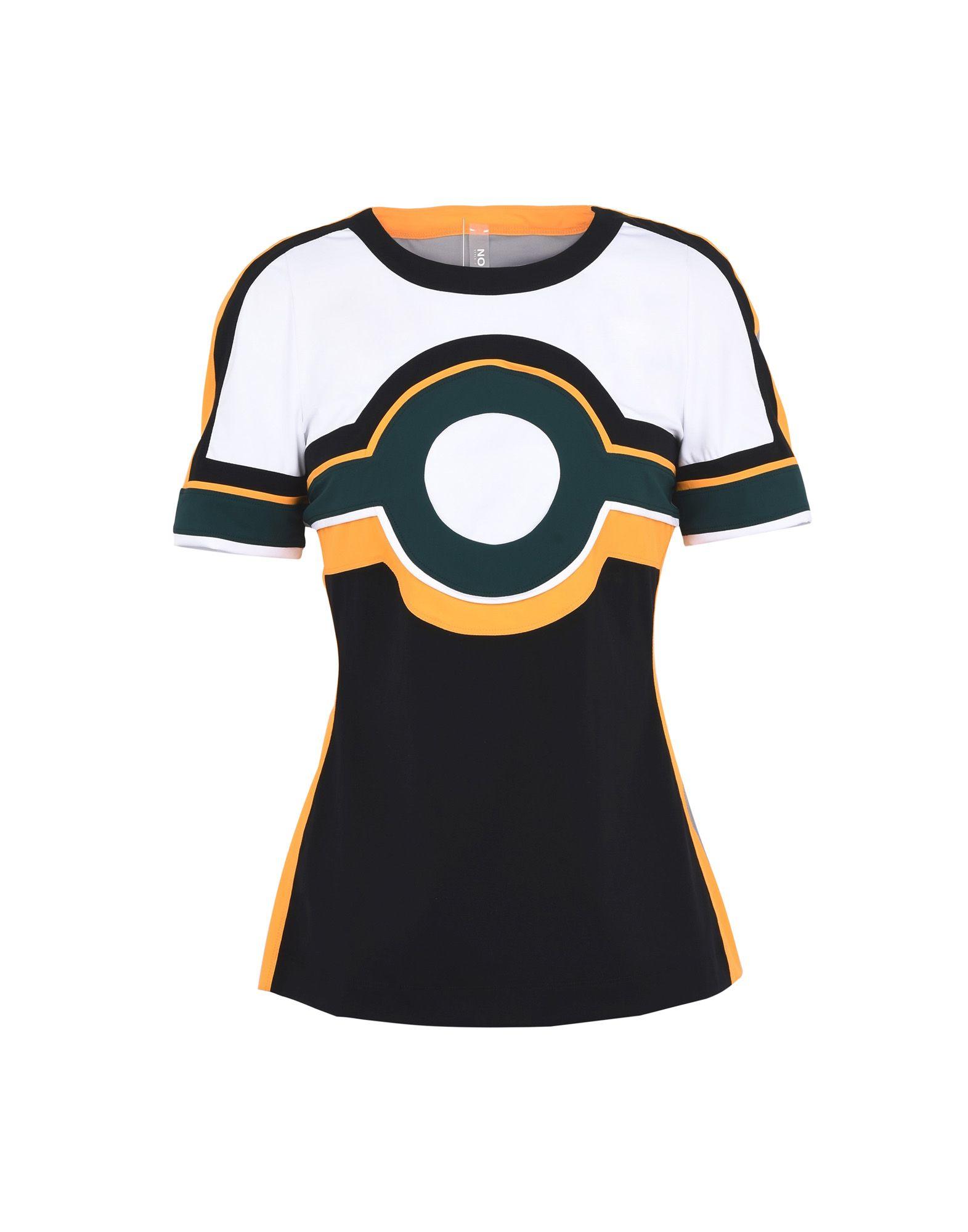 Bra E Top Performance No Ka 'Oi Nana T-Shirt - Donna - Acquista online su jORYB