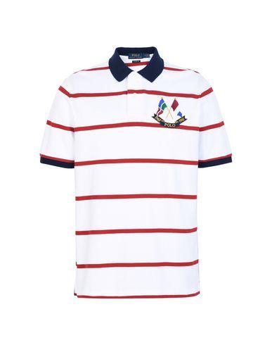 Polo Ralph Lauren Custom Fit Polo - Polo Shirt - Men Polo Ralph ... 5819a9fb0