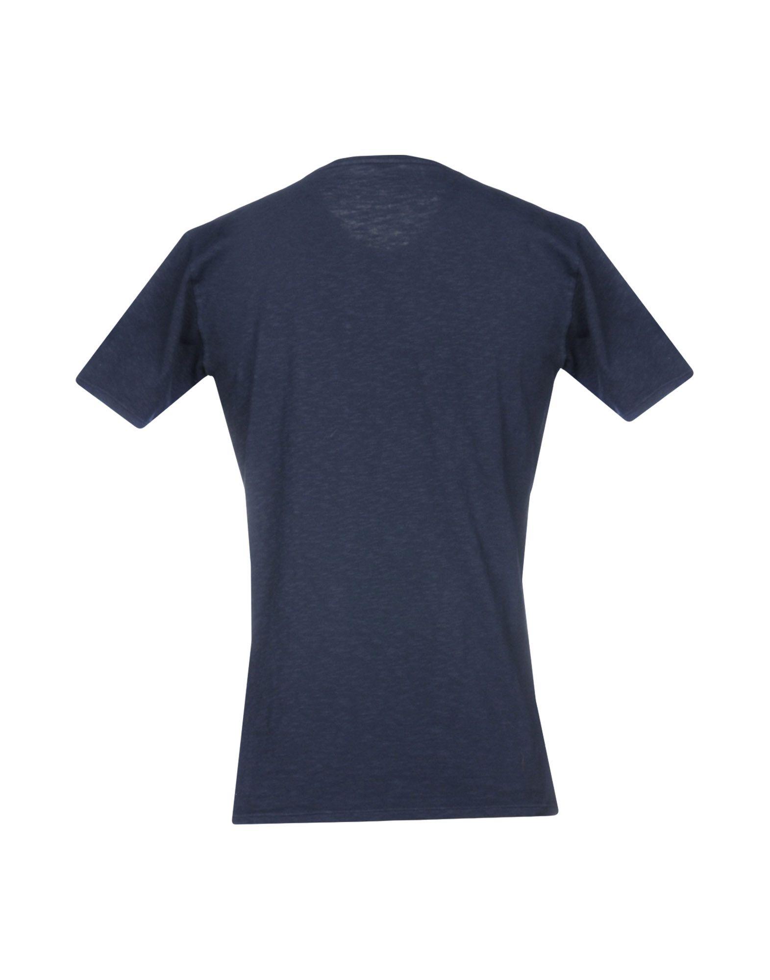 T-Shirt Mc2 Mc2 Mc2 Saint Barth Uomo - 12146894AR 09bc88